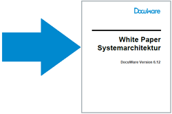 Aktualisiert: DocuWare White Paper Systemarchitektur