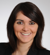 Leda Casanova, Account Manager, DocuWare GmbH
