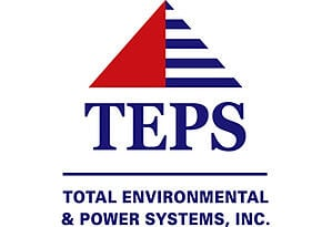 Total Environmental Power Systems implements DocuWare