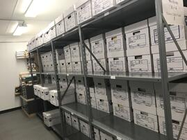 Windham New Hampshire replaces file boxes with digital records with DocuWare