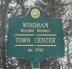 Windham New Hampshire digitizes public records