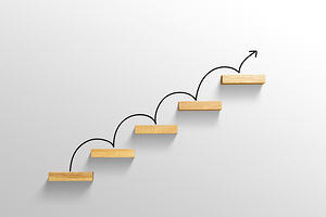 taking steps to success with Docuware