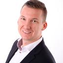 Timo Schmidt, Regional Sales Director, DocuWare GmbH