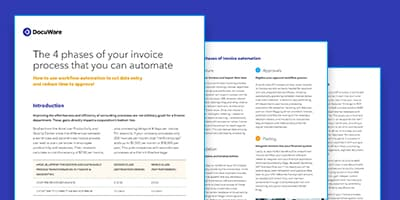 4 Phases of IP to Automate