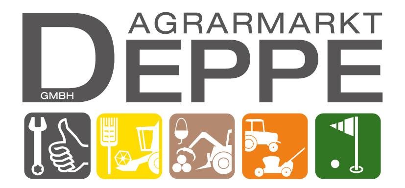 Agrar-Markt Deppe Logo