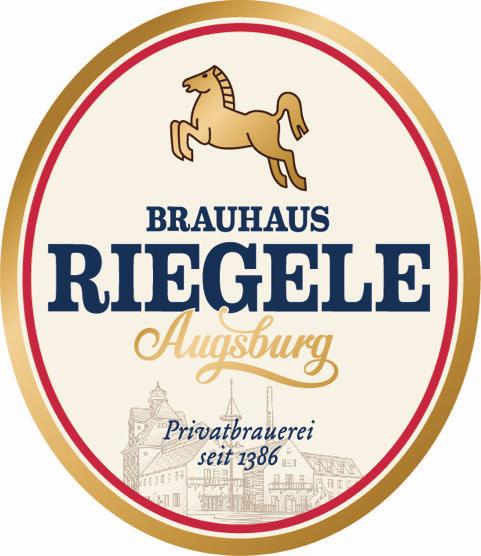 Brauwelt Riegele Augsburg