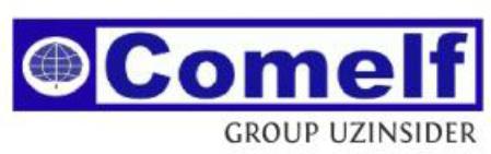 Comelf AG