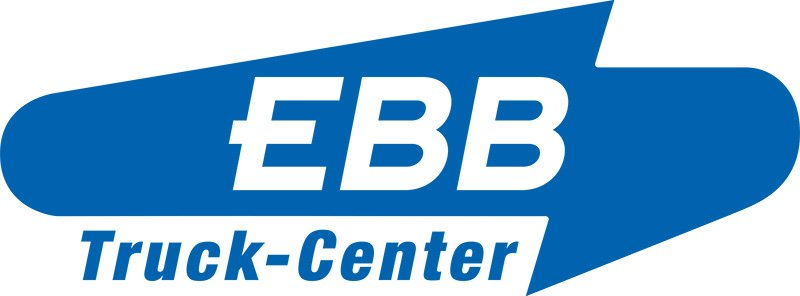 EBS Truck-Center  Logo