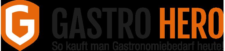 GastroHero Logo