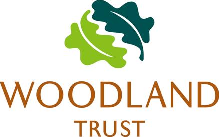 The Woodland Trust Logo