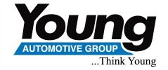Young Automotive Group Logo