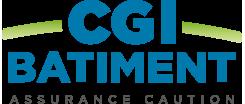 CGI Bâtiment  Logo