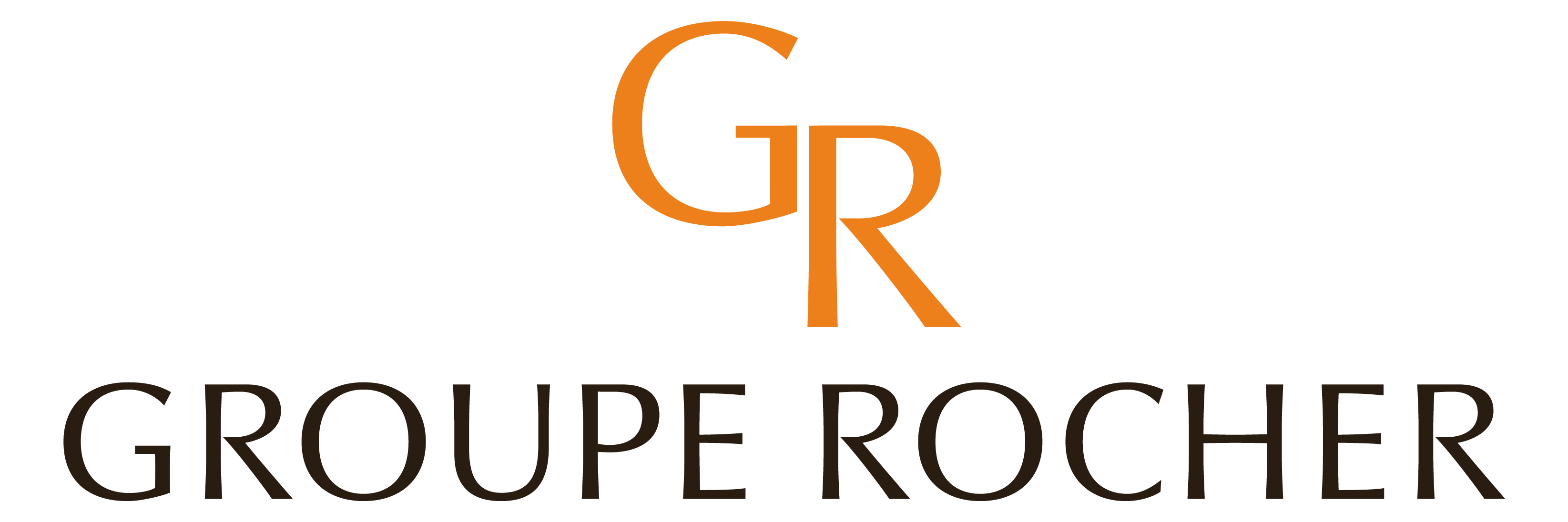 Group Rocher Logo