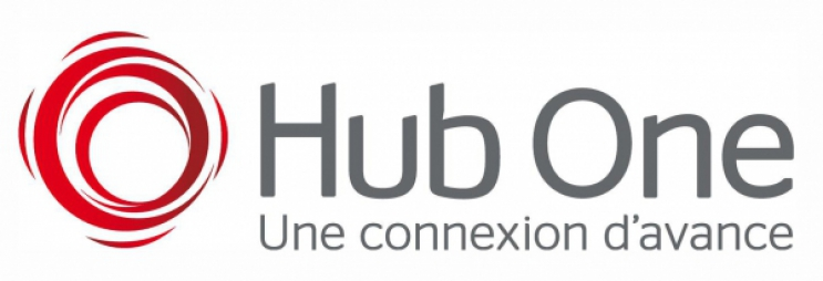 Hub One Logo
