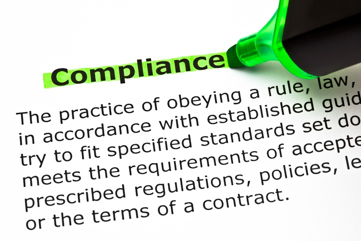 Compliance Definition