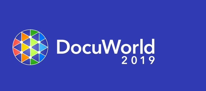 DocuWorld 2019 Offered In-Depth Product Knowledge