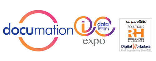 DocuWare annonce sa participation à Documation et Solutions RH 2020