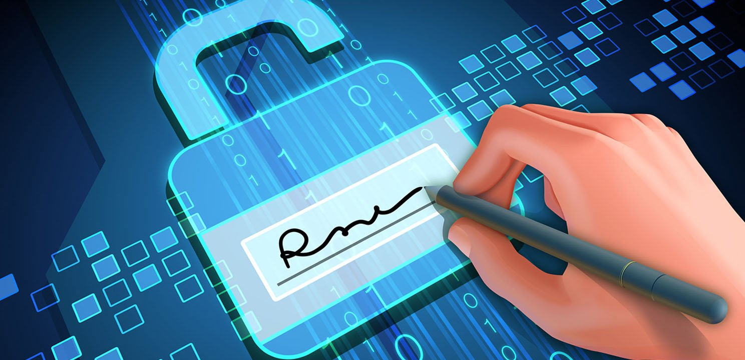White Paper: Electronic Signatures with DocuWare