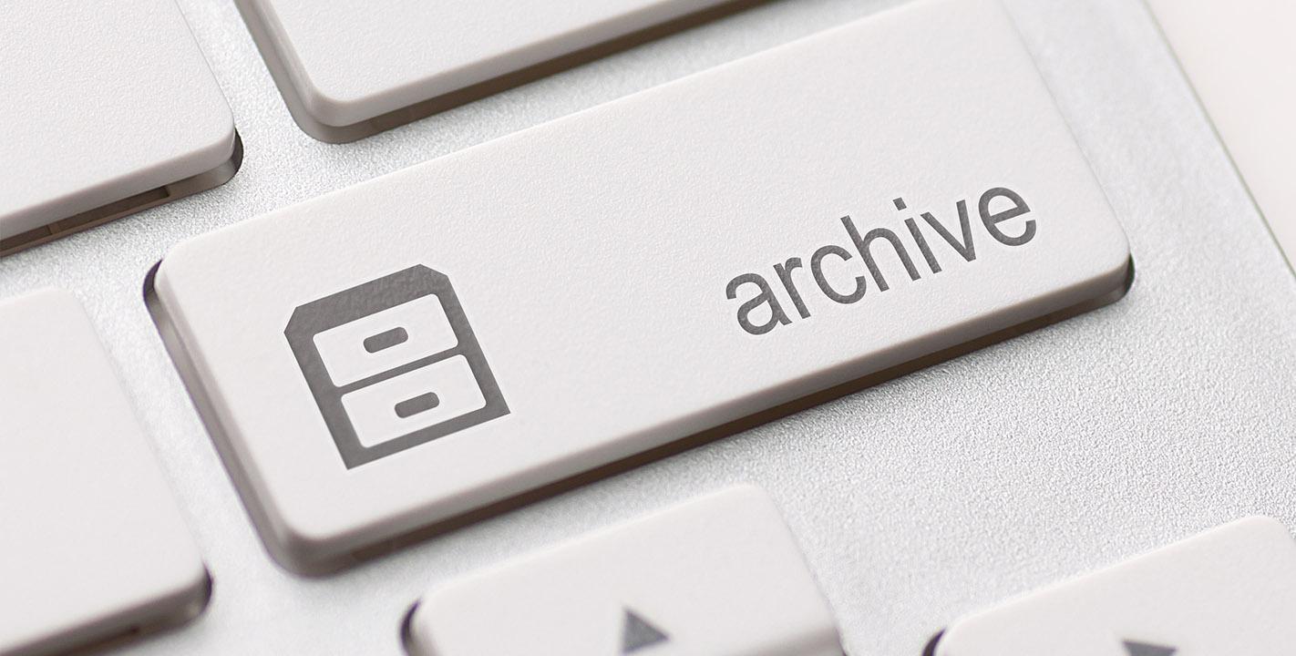 email-archivierung-shutterstock_144495226