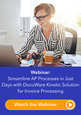 Streamline AP Processes