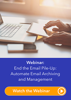 End Email Pileup
