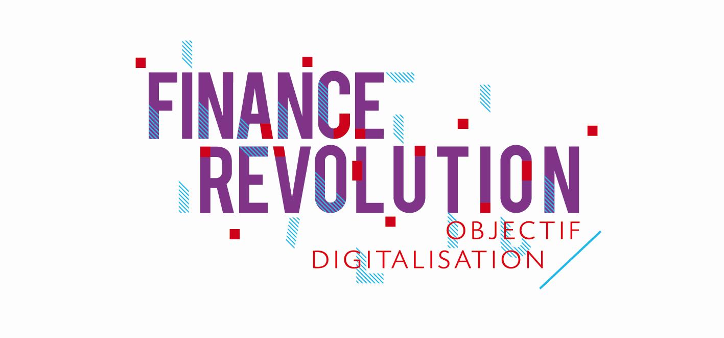 Retrouvez DocuWare sur Finance Révolution les 19 et 20 mai 2021