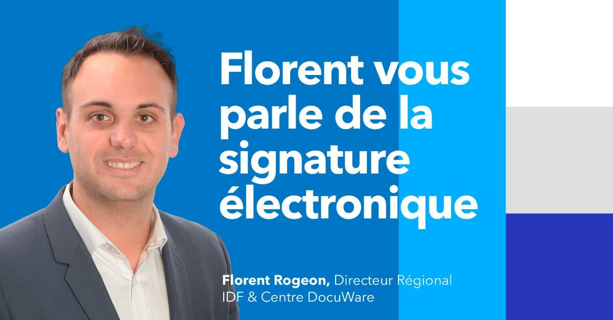 La signature électronique dans les métiers de la vente, des achats et des RH