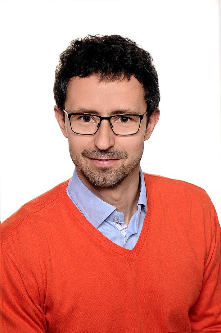 Marcin Pichur