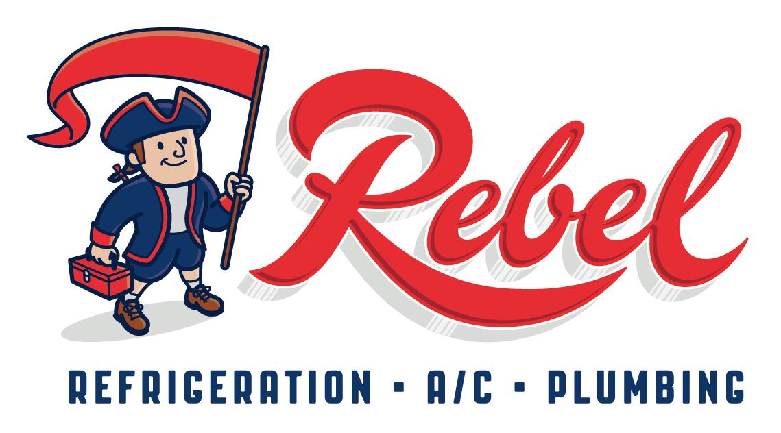 Rebel Refrigeration, AC & Plumbing