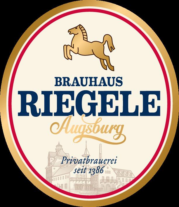Brauerei Riegele Logo