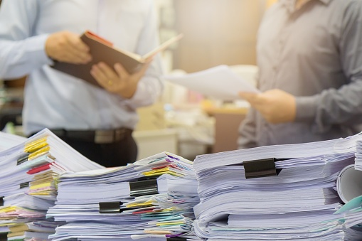 Stacks of Paper DocuWare.jpg