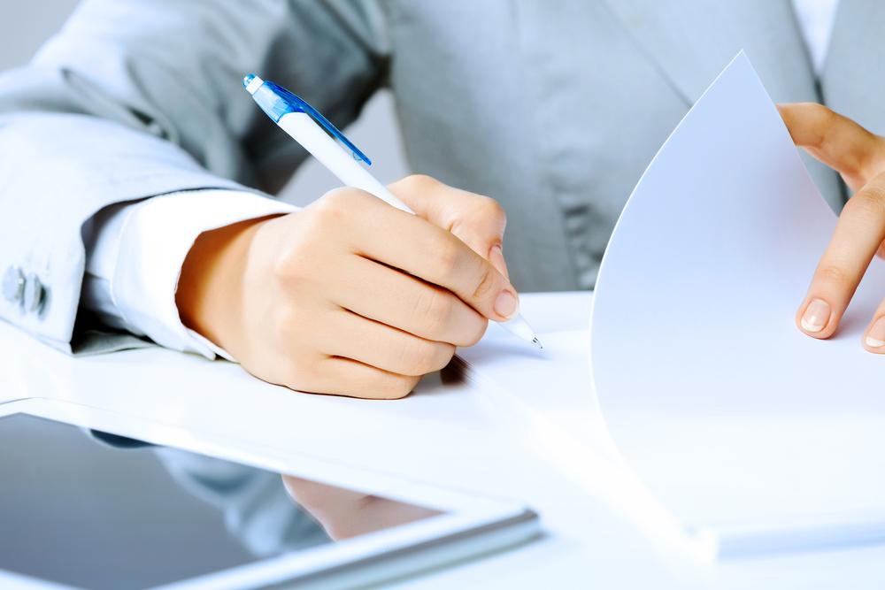 Webinar contrats