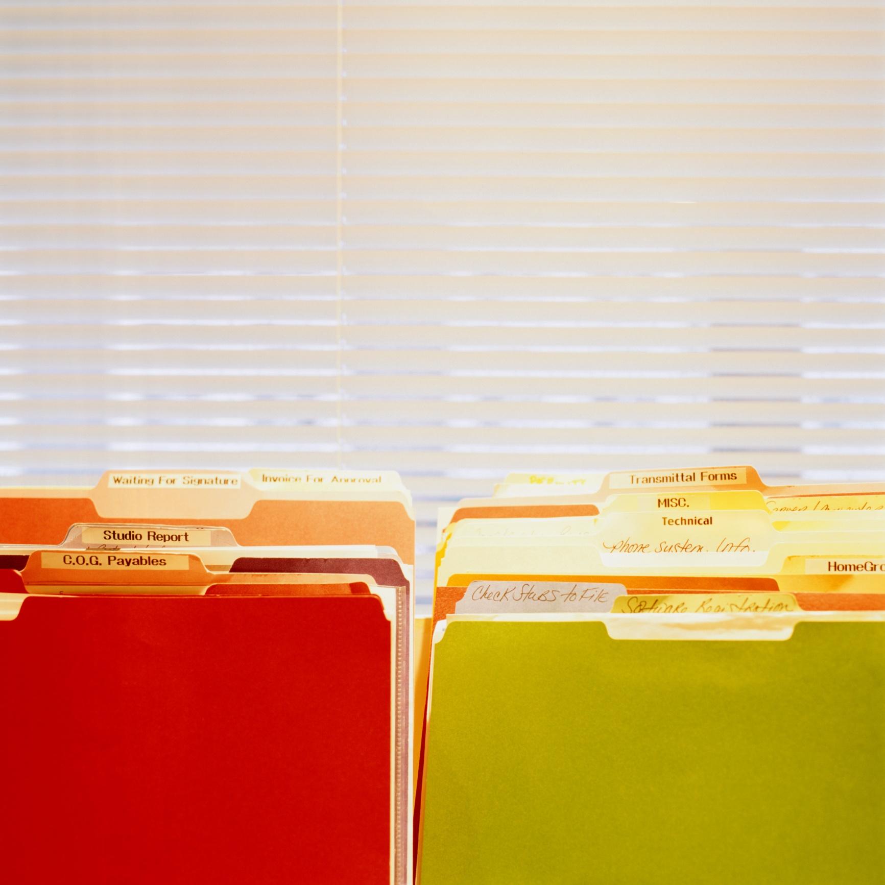 Secrets Of 'Does Everything' Enterprise Document Management