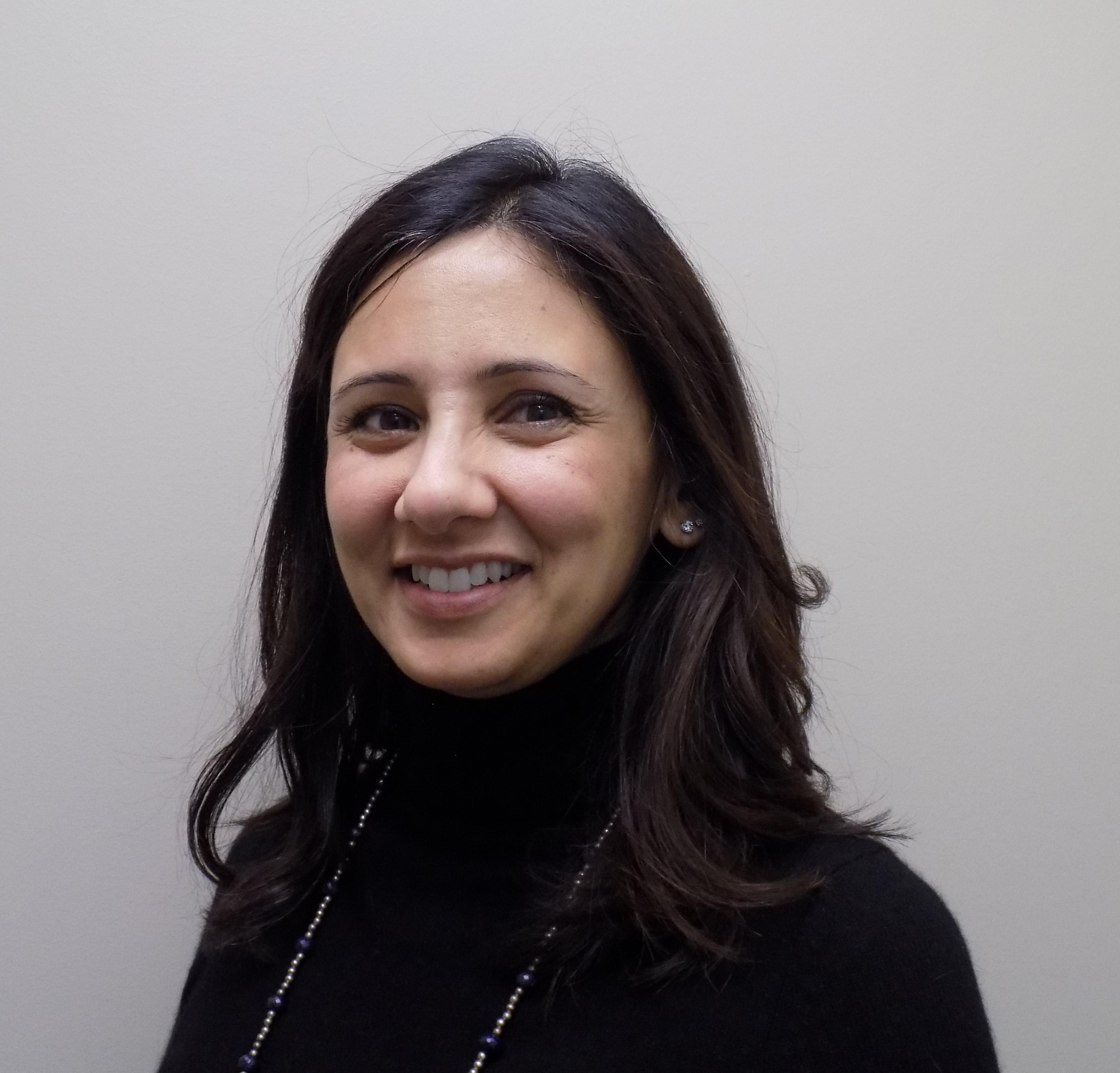 Samina Sabir