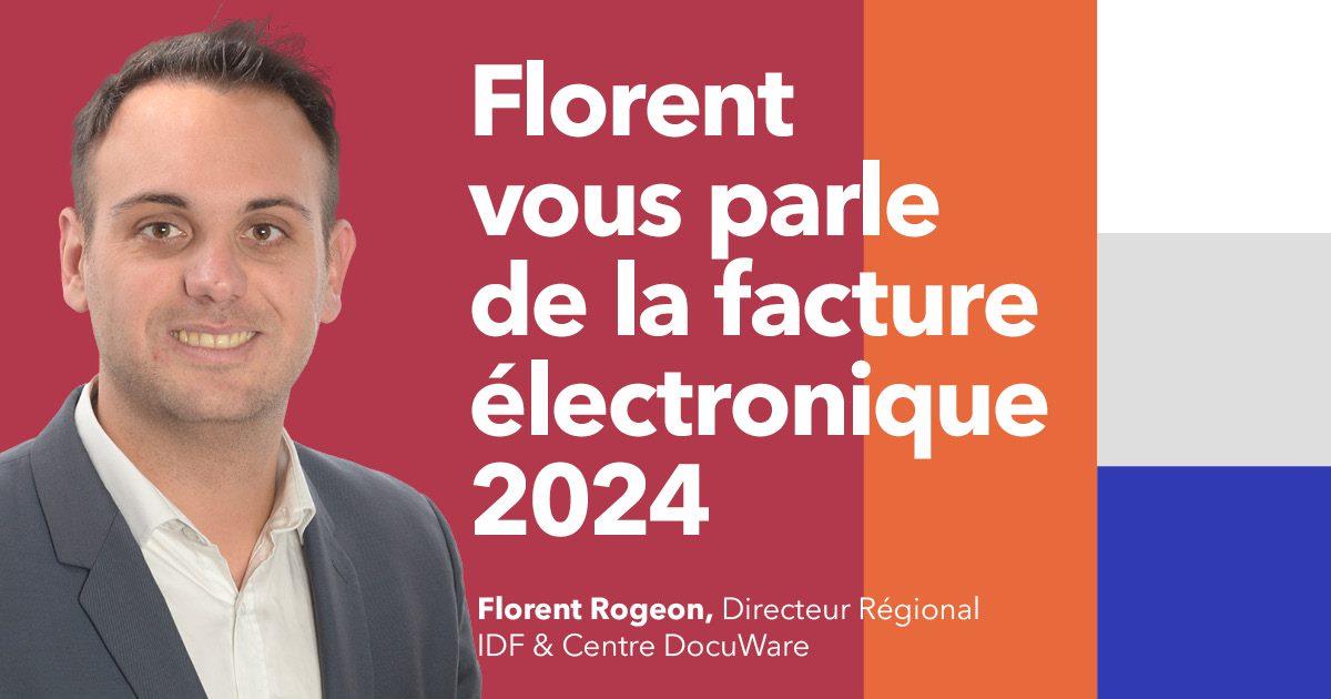 banner webinar facture 2024 DocuWare seul
