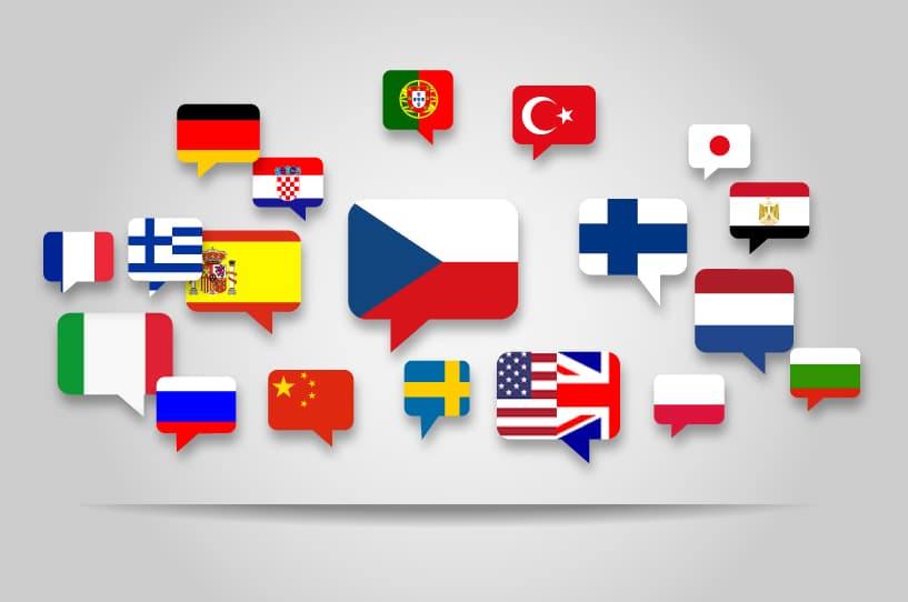 Czech: DocuWare now in 18 languages