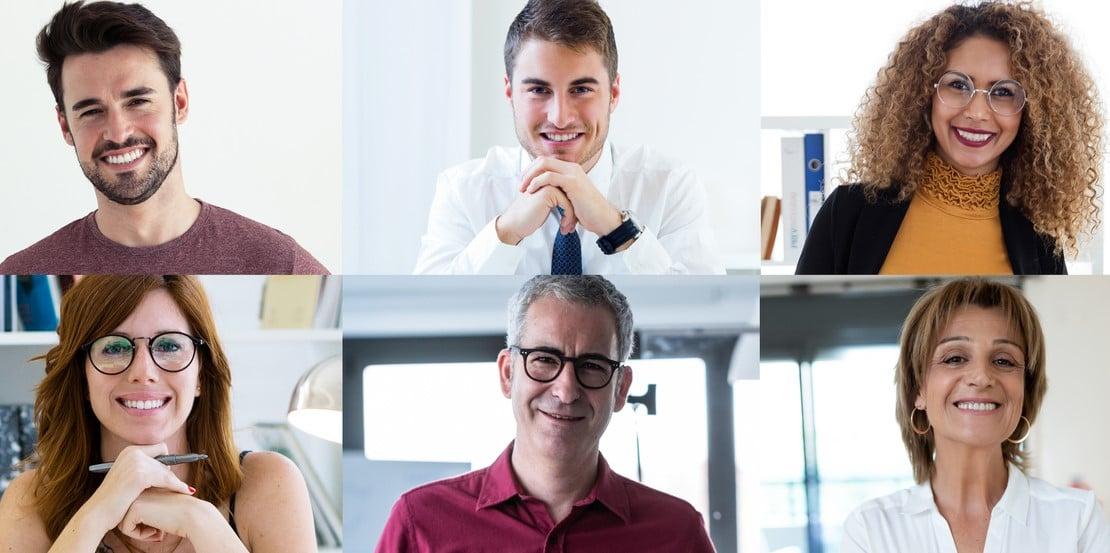 Webinar: The Future Digital Office Ecosystem