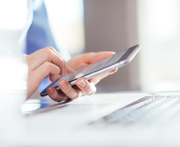 Your Starter Guide to Building a Mobile Workforce